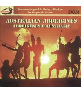 ABORIGENES d'AUSTRALIE