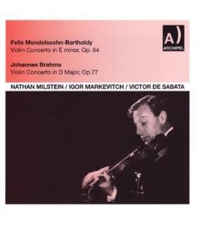 Violin Concerto en Mi mineur, Op.64