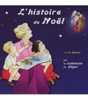 L'Histoire de Noel
