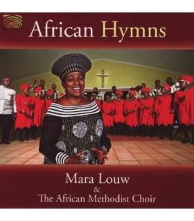 African Hymns - Gospel