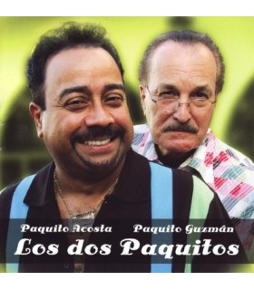 Los Dos Paquitos