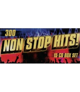 300 Non Stop Hits!