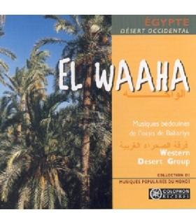 Désert Occidental (Wester Desert Group)