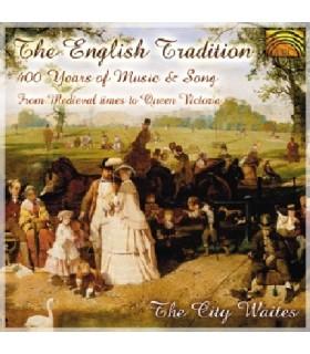 400 ans de musique et de chants
