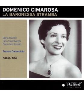 La Baronessa Stramba - F.Caracciolo 1958