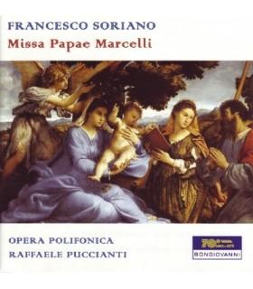 Missa Papae Marcelli a 8 voci