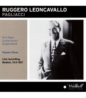 I PAGLIACCI - Cleva, 1957