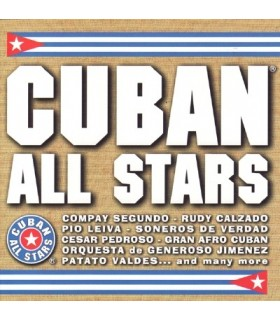 Cuban All Stars