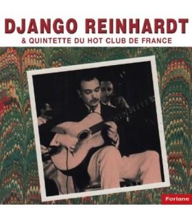 With The Quintette du Hot Club de France