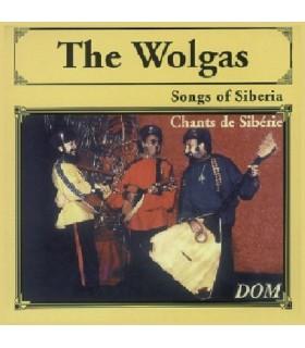 Chants de Sibérie