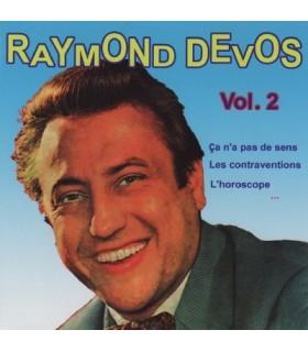 Raymond Devos Vol.2
