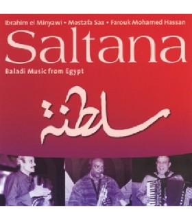 Baladi Music d'Égypte