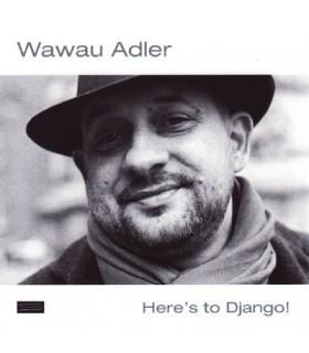 Here's to Django
