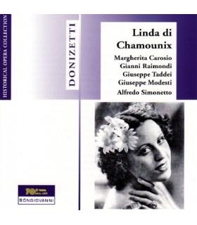 Linda di Chamonix