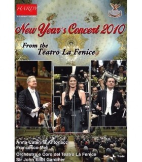New Year's Concert 2010