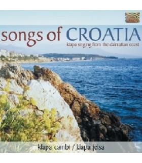 Chants de Croatie