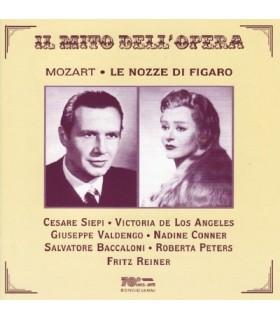 Le Nozze di Figaro - F. REINER, 1952