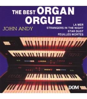 The Best Organ Orgue