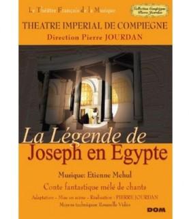 La Legende de Joseph en Egypte