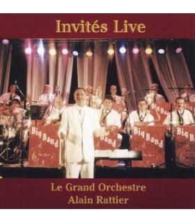 Invites Live
