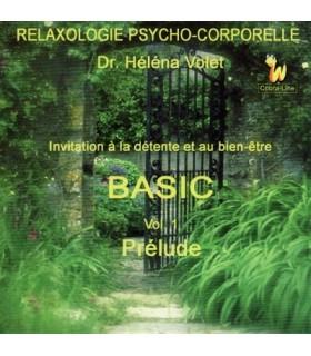 BASIC, Vol.1 - Prelude