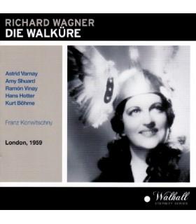 Die Walkure - F. Konwitschny, 1959.