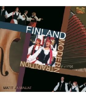 Musique Traditionnelle Finlandaise