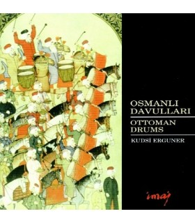 Ottoman Drums - Osmanli Davullari