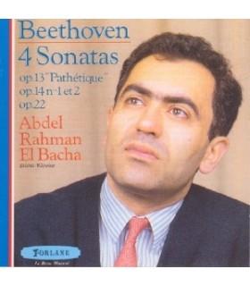 Intégrale des Sonates pour piano Vol. 3