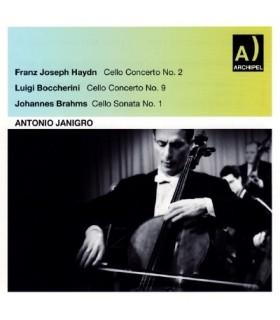 Haydn - Boccherini - Brahms