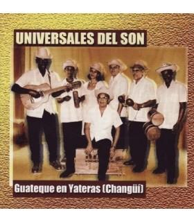 Guateque en Yateras