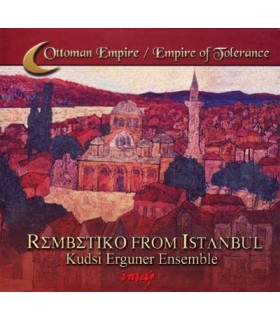 Rembetiko from Istanbul