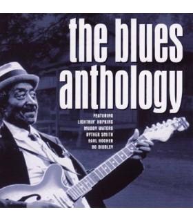 The Blues Anthologie