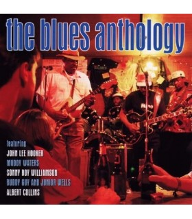 The Blues Anthologie