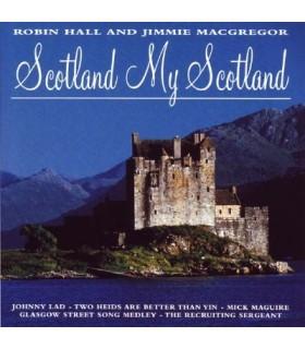 SCOTLAND MY SCOTLAND
