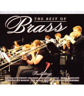 The Best of Brass