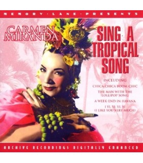 Sing a Tropical Song
