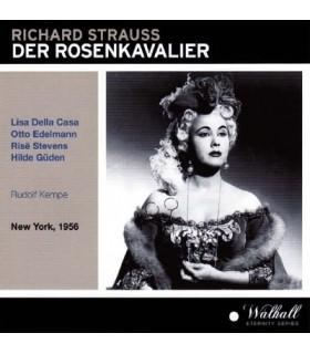 Der Rosenkavalier - R.Kempe, New York 1956
