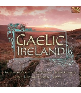 GAÉLIQUES en Irlande