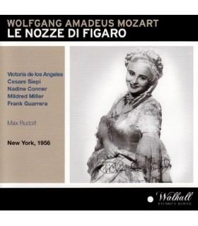 Le Nozze di Figaro - M. RUDOLF, 1956