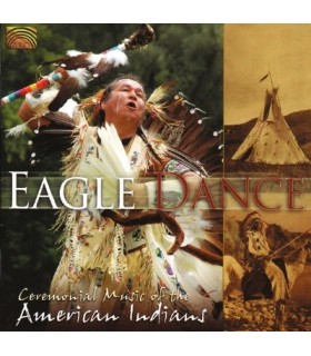 Ceremonial Music of the American Indians