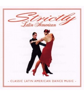 Strictly Latin American