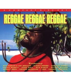 Reggae Reggae Reggae - Vol.2