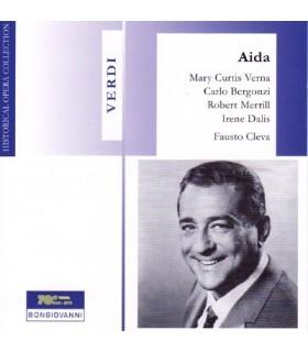 AIDA - F. Cleva, 1957