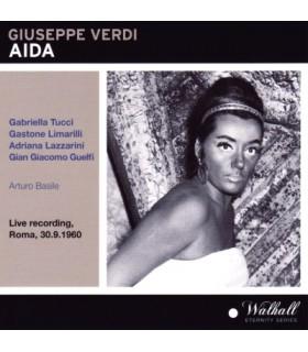 AIDA - A. Basile, 1960