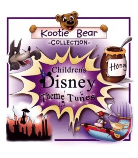 Children's Disney Theme Tunes