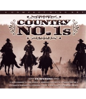Country N°1s