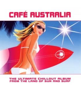CAFÉ AUSTRALIA