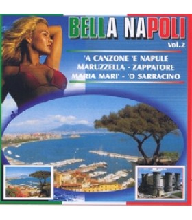 BELLA NAPOLI - Vol.2
