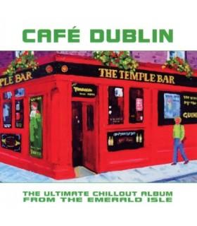 CAFÉ DUBLIN